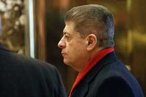 A $15 million lawsuit against Fox News analyst Andrew Napolitano alleges he attempted to rape a man and coerced him into 'bizarre sex games'