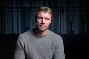 Viewers saying the same thing about Freddie Flintoff: Living with Bulimia