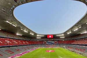 Bayern also against Hertha without fans
