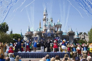 California to announce theme park reopening plans this week