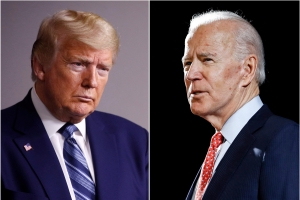 Men for Trump vs. women for Biden: Which voting group could swing Pennsylvania?