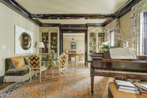 Fred Astaire's Former Upper East Side Apartment Is For Sale