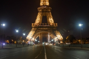 Paris: An investigation opened after the assault of two women on Sunday in Champ-de-Mars
