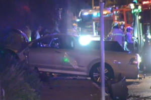 Man killed in Melbourne crash identified as Monash University student